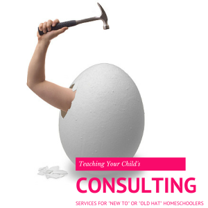 Teaching Your Child'sCONSULT